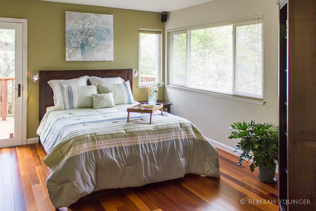 February - Staging a Lafayette Home as inSite Contemplative Design